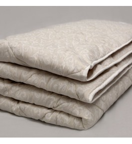 Одеяло Лен-хлопок 150гр