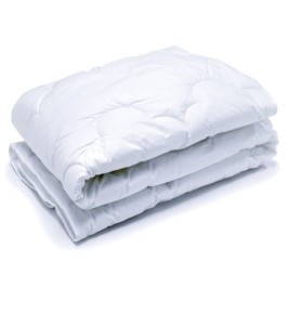 "Одеяло ""Престиж-эвкалипт"" глоссатин 300г/м2 чемодан"