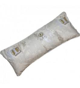 Подушка Лузга гречихи 20*50
