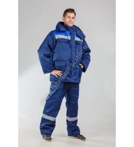 костюм Буран