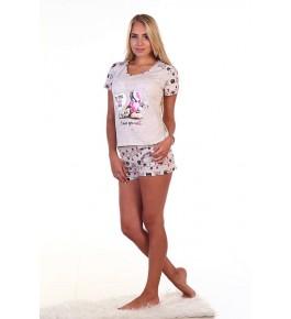 Пижама Соня Шорты