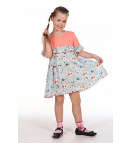 №Д93 Платье