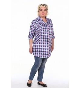 Рубашка Шелли-8