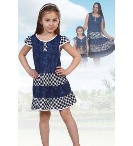 Платье №1159 Детское