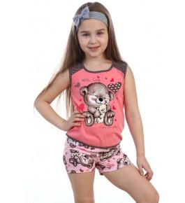 Пижама детская №5000