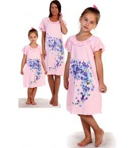 Сорочка Водопад детская