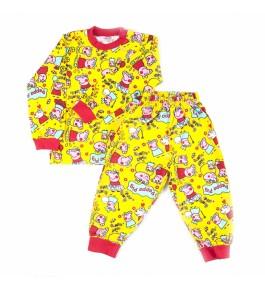 Пижама детская Садик в ассортименте