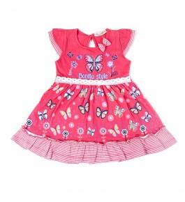 Платье Бабочки Детское в ассортименте