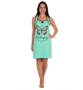 Ночная сорочка Бабочка