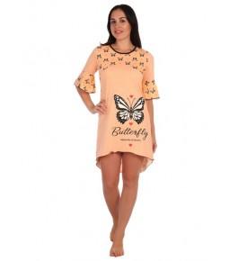 Ночная сорочка Баттерфляй
