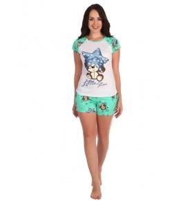 Пижама Мишка