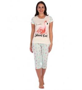Пижама Регата