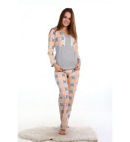 Пижама Соня брюки