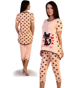 Пижама №1864