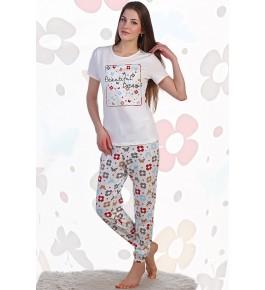 Пижама Брюлики