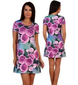 Платье №1858