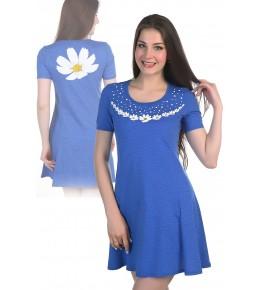 Платье Синеглазка