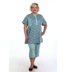 Пижама Магда бриджи