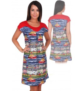 Платье №1032