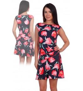 Платье №1009