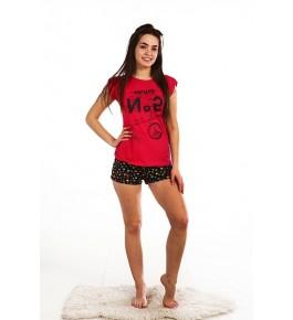 Пижама Ностальжи шорты