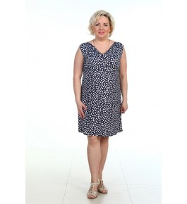 Платье Качели