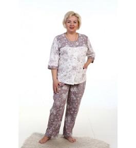 Пижама Большая брюки