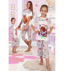 Пижама Жуля детская