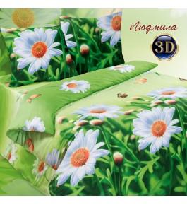 Людмила 3D