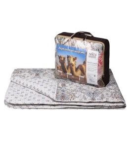 """Одеяло """"Верблюд"""" перкаль 300г/м2 чемодан"""