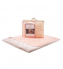 """Одеяло """"Сны Афродиты"""" микрофибра комб. 150г/м2 чемодан с наполнителем """"силиконизированное волокно"""""""