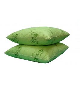 Подушка Бамбук 2-х камерная подушка