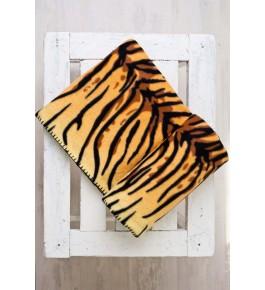 Плед Тигровый